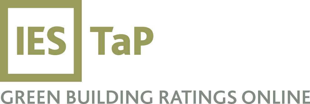 IES TaP - Green Building Ratings Online